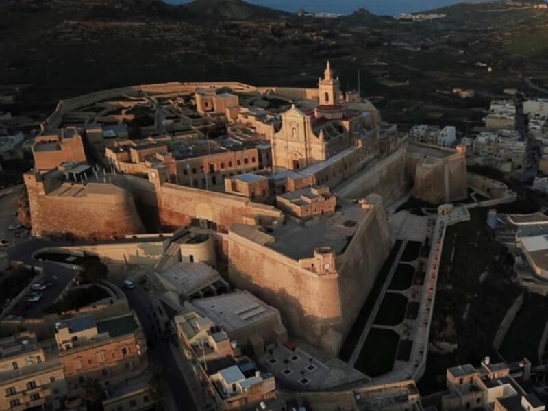Остров Гозо - групповые экскурсии по Мальте