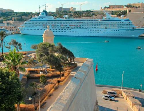 Обзорная экскурсия для пассажиров круизных лайнеров