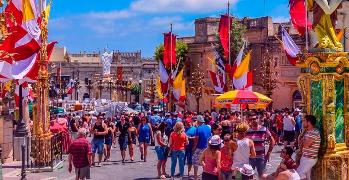 Что посмотреть на Мальте советы бывалых туристов