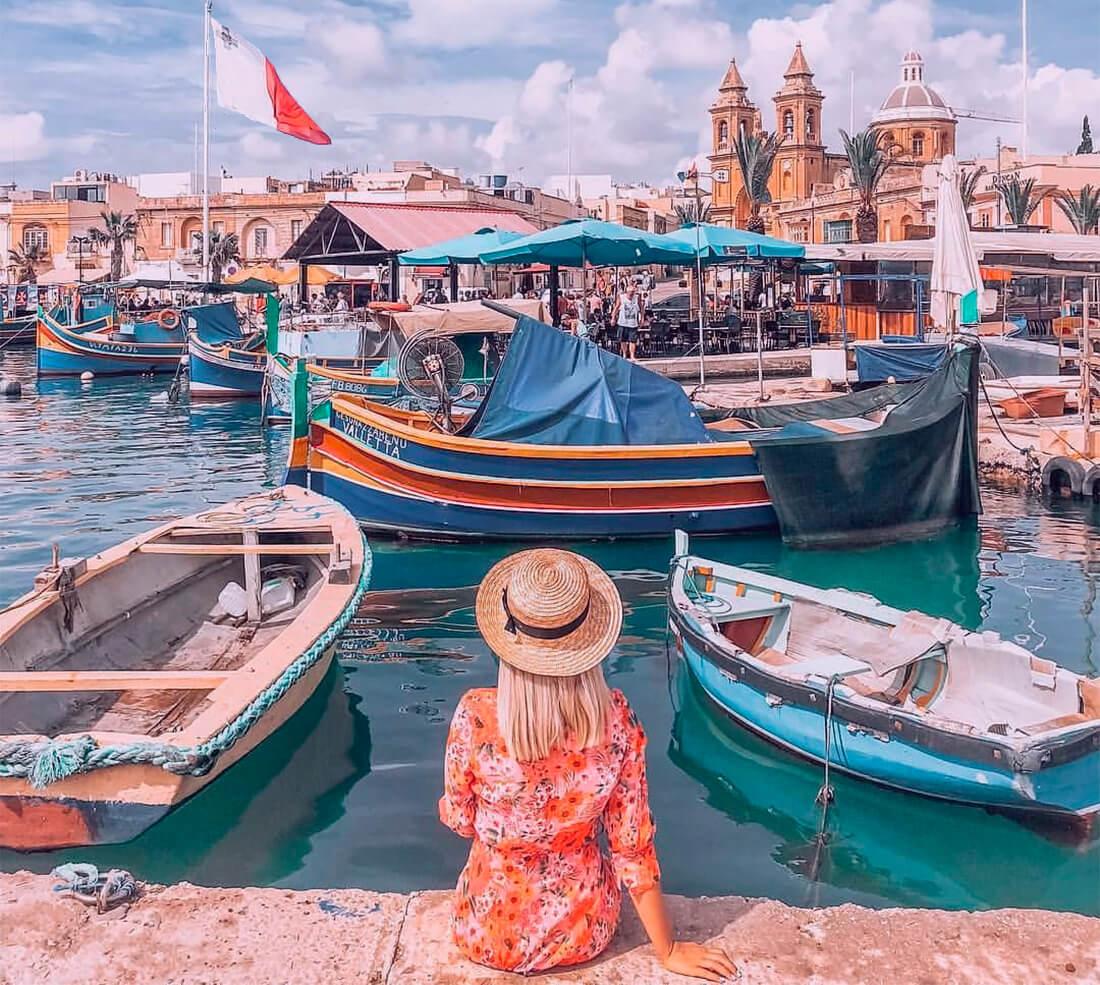 Kiedy jest najlepszy czas na relaks na Malcie - wycieczki na Malcie