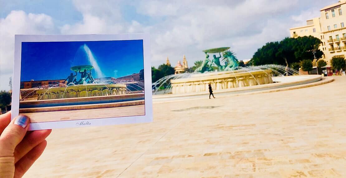 Русскоговорящий гид на Мальте покажет ТОП 5 самых ярких и посещаемых мест