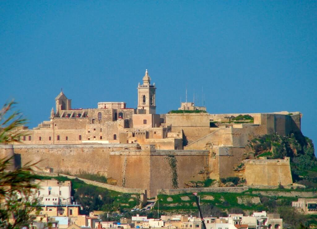 Жемчужины Мальты - групповые поездки по Мальте