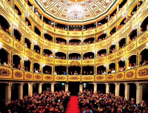 Театр Маноэль: от развлечений для рыцарей до статуса национального