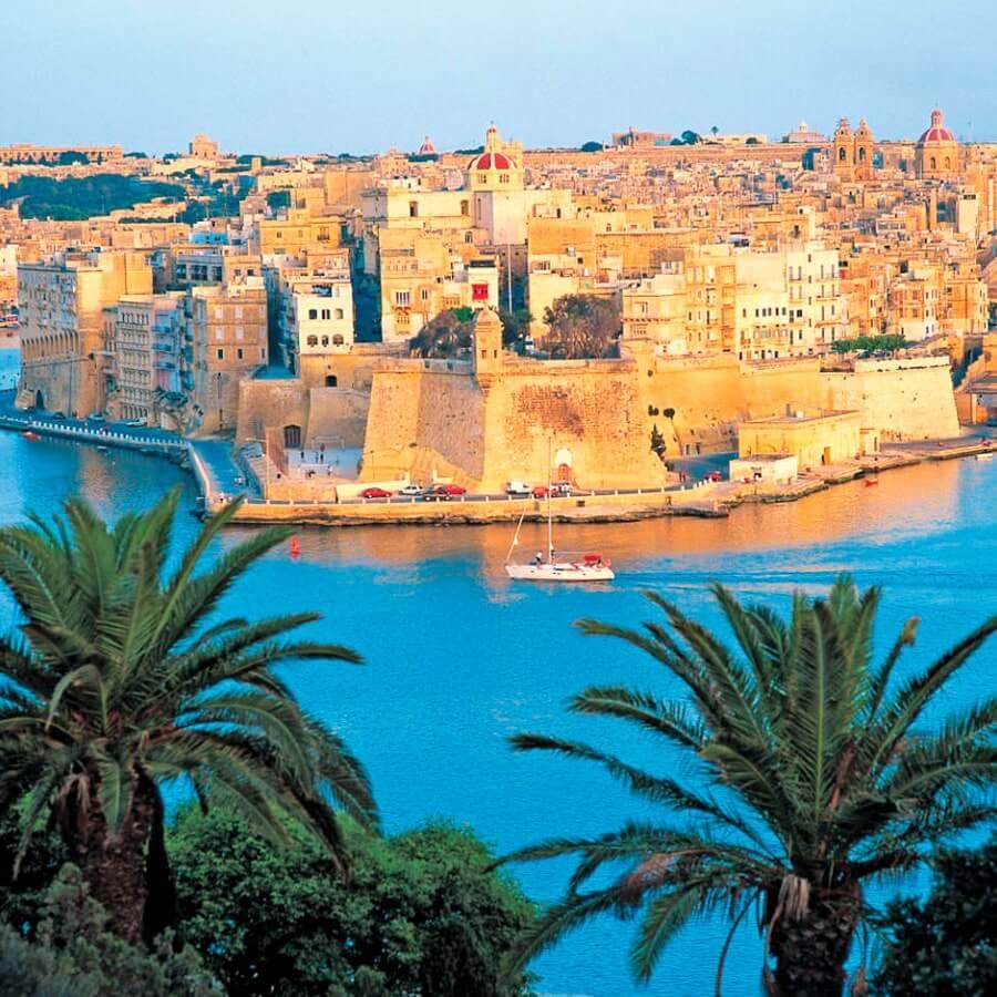Жемчужины Мальты - экскурсия на русском языке