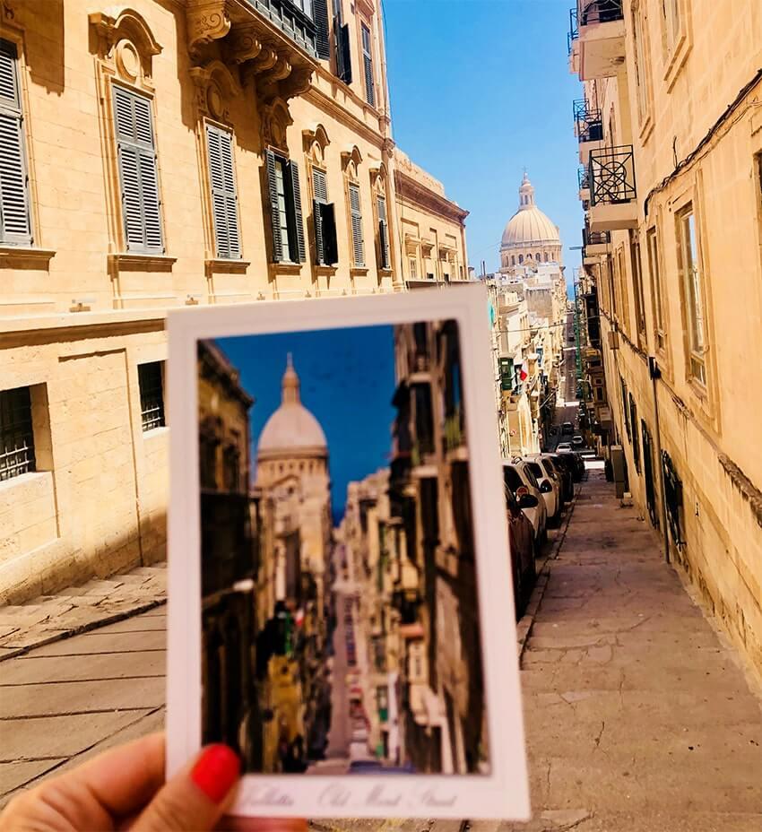 Валлетта + Три города - групповые экскурсии по Мальте